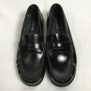 Sperry Top-Sider Boys Penny Loafers Size 6.5M